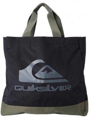 Quiksilver Quiksilver Tote Squirley Bag zwart
