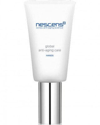 Nescens Nescens Integrale Anti Age Olie Lichaam Nescens - MODELLERENDE VERZORGING Handverzorging