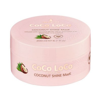 Lee Stafford Lee Stafford CoCo LoCo & Agave Shine Mask