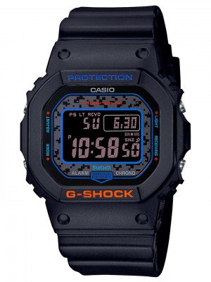 G-SHOCK G-SHOCK GW-B5600CT-1ER Watch zwart