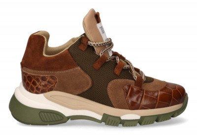 Toral Toral TL-11101 Bruin Damessneakers