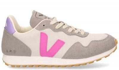 VEJA VEJA SDU REC Alveomesh Multicolor Damessneakers