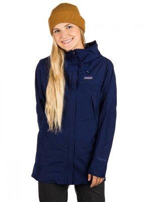 Patagonia Patagonia Departer Jacket blauw
