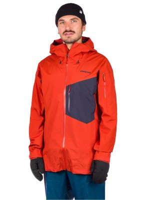 Patagonia Patagonia Snowdrifter Jacket oranje