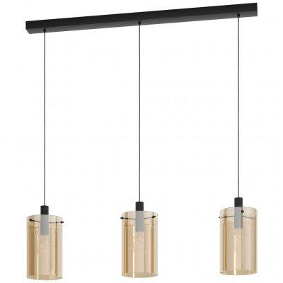 Woonexpress Hanglamp Polverara Zwart