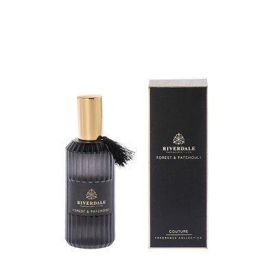 Riverdale NL Roomspray Couture zwart 100ml