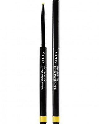 Shiseido Shiseido Microliner Ink Eyeliner Shiseido - SHISEIDO MAKEUP Eyeliner 06 Yellow