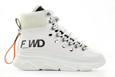 F-WD F-WD FW33080C Wit Damessneakers