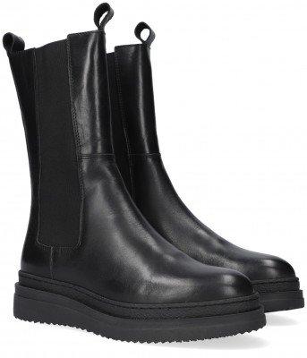 Tango Zwarte Tango Chelsea Boots Lily