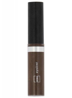 HEMA Vloeibare Eyeliner 74 Brown (bruin)