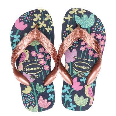 Havaianas Havaianas Flores slippers