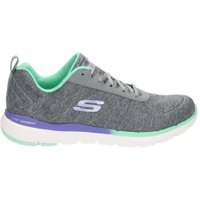 Skechers Flex Appeal 3.0 lage sneakers