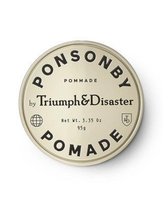 Triumph and Disaster Triumph & Disaster - Ponsonby Pomade - 95 gr