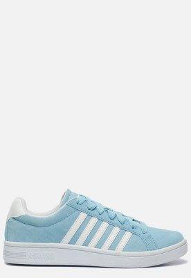 K-SWISS K-Swiss Court Tiebreak sneakers blauw