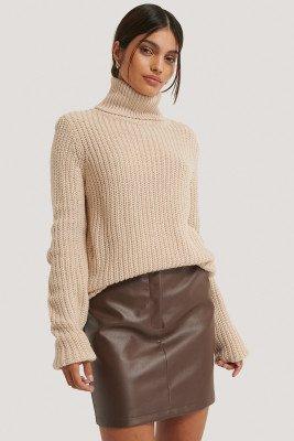 RutenCircle Rut&Circle Knitwear - Beige