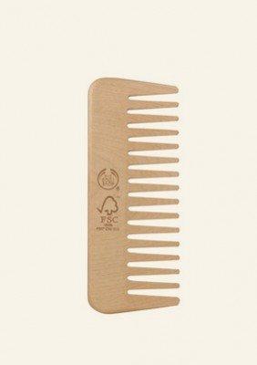 The Body Shop NL Detangling Comb 1 Stuk