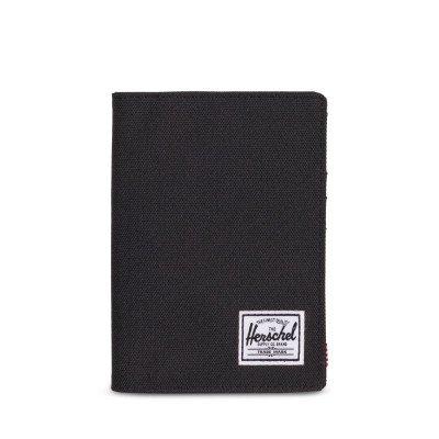 Herschel Supply Co. Herschel Supply Co. Raynor Passport Holder Black