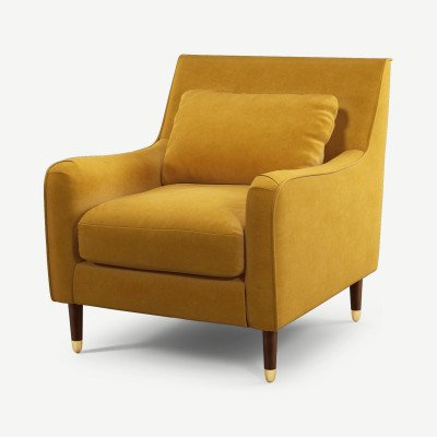 MADE.COM Content by Terence Conran Oksana fauteuil