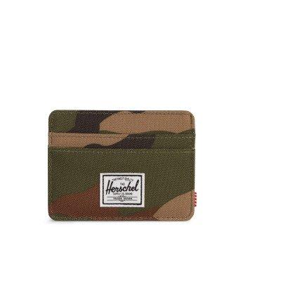 Herschel Supply Co. Herschel Supply Co. Charlie RFID Woodland Camo
