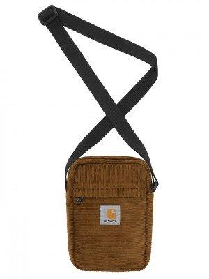 Carhartt WIP Carhartt WIP Flint Shoulder Bag bruin
