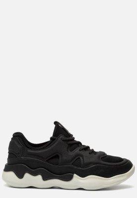 ECCO Ecco Elo W sneakers zwart