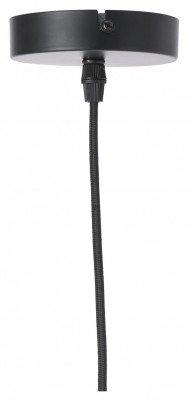 Light en Living Light & Living Hanglamp 'Paloma' 40 x 3cm, kleur Zwart