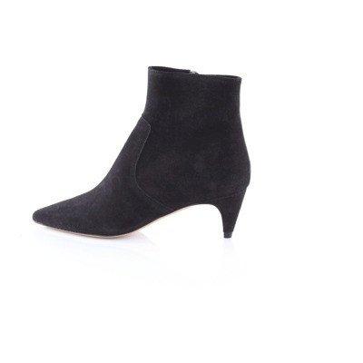 Isabel marant heeled shoes