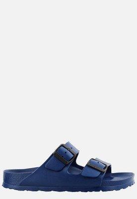 Birkenstock Birkenstock Arizona EVA slippers blauw