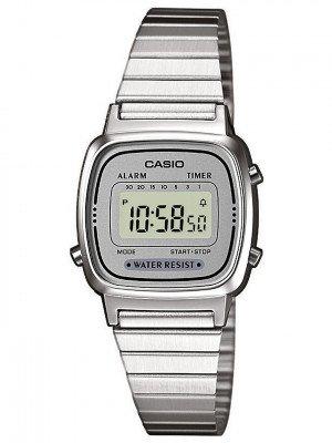 Casio Casio LA670WEA-7EF patroon