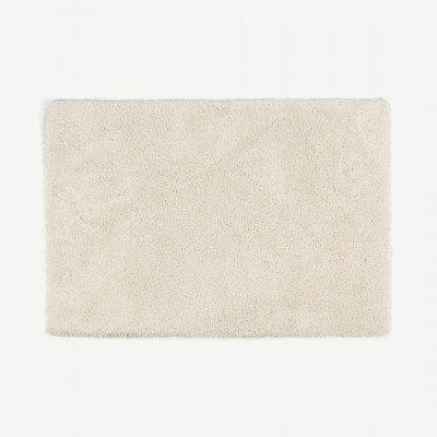 MADE.COM Dellis vloerkleed, 200 x 300cm, creme