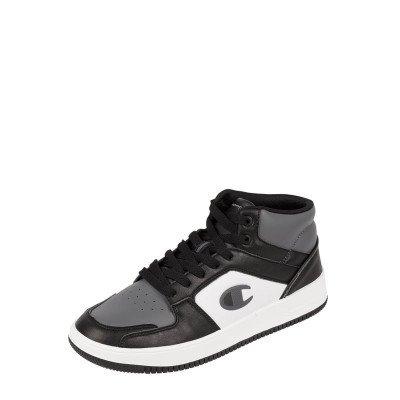Champion Sneaker met logodetails, model 'Rebound 2.0 Mid'
