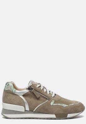 Linea Zeta Linea Zeta Sneakers beige