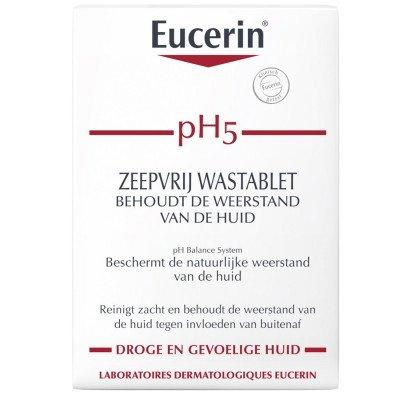 Eucerin Eucerin pH5 Zeepvrij Wastablet 100g