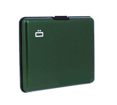 Ogon Designs Ogon Big Creditcardhouder Green