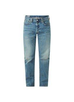Levi's Levi's 501 straight fit jeans met medium wassing