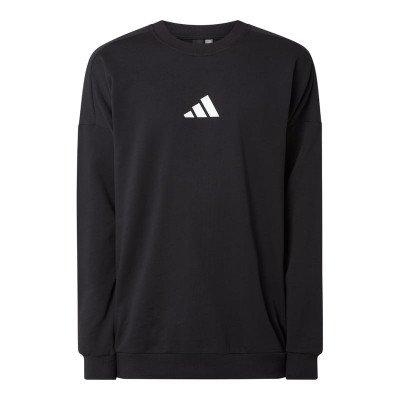 adidas performance Sweatshirt met tijgerborduursels