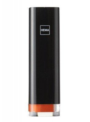 HEMA Moisturising Lipstick Royal Orange (oranje)