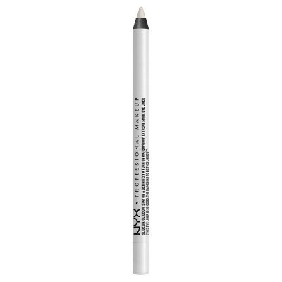 NYX Professional Makeup NYX Professional Makeup Pure White Slide On Oogpotlood 1 st
