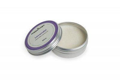The Bamboovement Natuurlijke Deodorant Lavendel