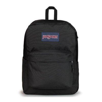 JanSport JanSport SuperBreak Plus Black