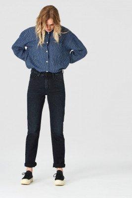 Kings of indigo Kings of Indigo - KIMBERLEY jeans Female - Darkblue