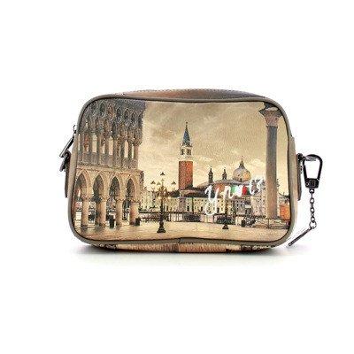 Y Not Camera Bag San Marco
