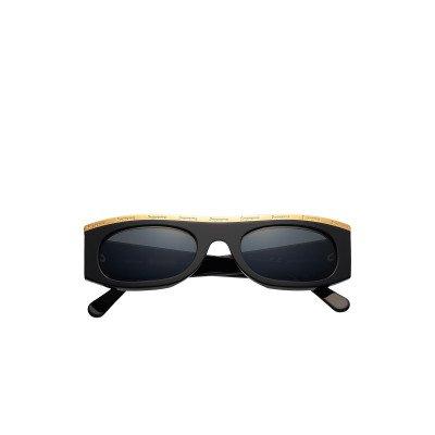 Supreme Supreme Goldtop Sunglasses Black (SS21)