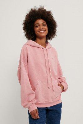 Levis Levi's Hoodie - Pink