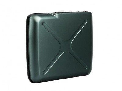 Ogon Designs Ogon Creditcardhouder Code Wallet Platinium