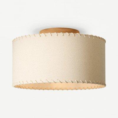MADE.COM Neutra inbouw plafondlamp
