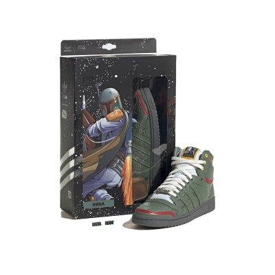 Adidas adidas Top Ten Hi Star Wars Boba Fett (2020)