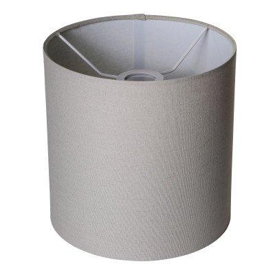 Firawonen.nl Sterre grey linen lampshades set of 6
