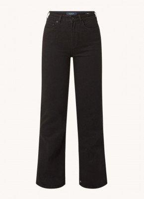 Scotch & Soda Scotch & Soda The Charm high waist flared fit jeans