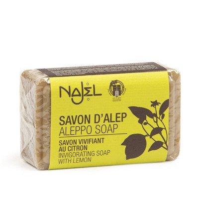 Najel Citroen Aleppozeep - 100 gram Najel
